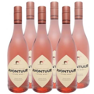 Avontuur Pinot Noir / Chardonnay 2019