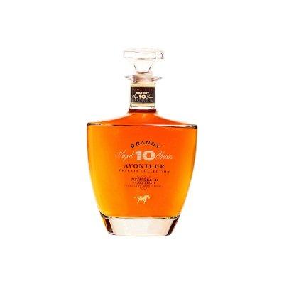 Avontuur 10 Year Potstill Brandy NV
