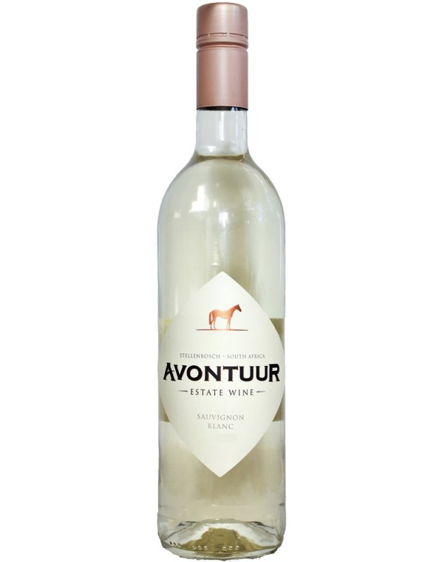 Avontuur Sauvignon Blanc 2020